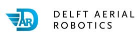 Delft Aerial Robotics Logo