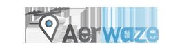 Aerwaze Logo